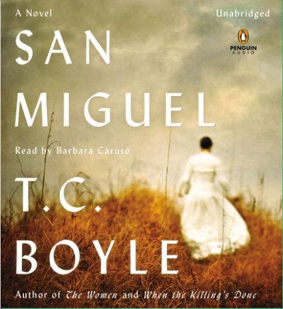 San Miguel cover