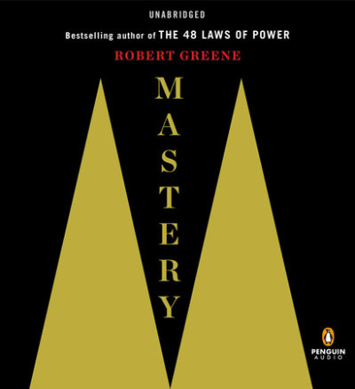 Mastery cover