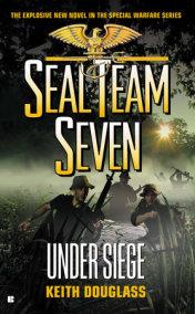 Seal Team Seven #22