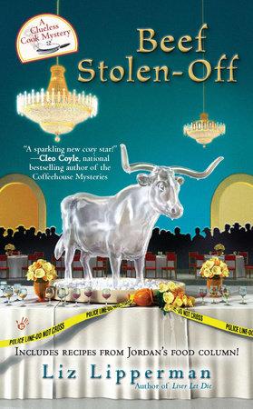 Beef Stolen-Off by Liz Lipperman