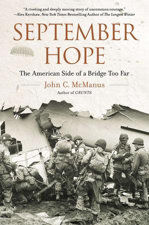 September Hope by John C. McManus