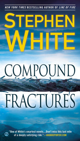 Compound Fractures by Stephen White