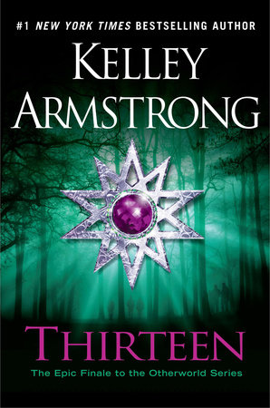 Thirteen by Kelley Armstrong