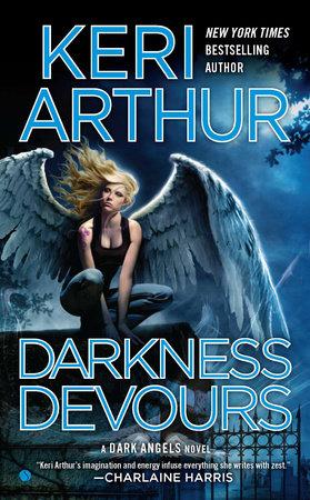 Darkness Devours by Keri Arthur