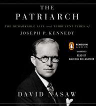The Patriarch Cover
