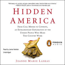 Hidden America Cover