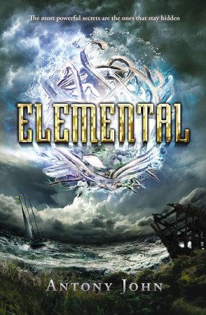 Elemental by Antony John