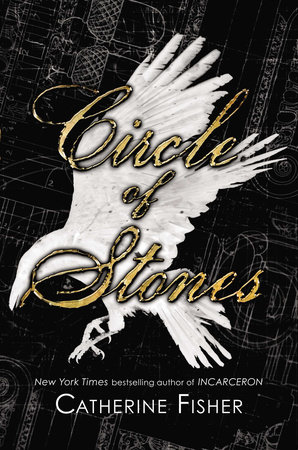 Circle of Stones by Catherine Fisher
