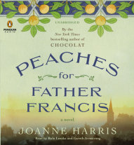 Peaches for Father Francis Cover