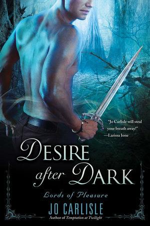 Desire After Dark by Jo Carlisle