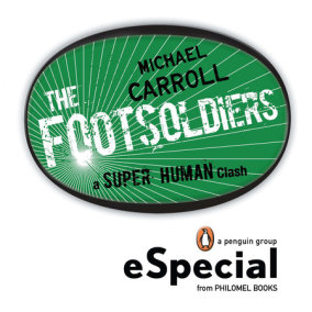 Footsoldiers