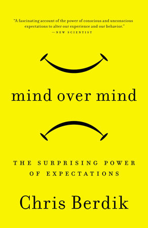 Mind Over Mind by Chris Berdik