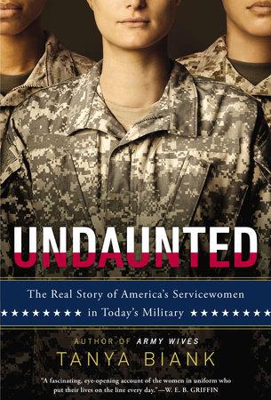 Undaunted by Tanya Biank