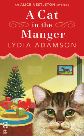 A Cat in the Manger