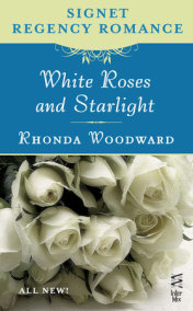 White Roses and Starlight