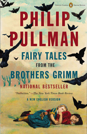 Fairy Tales from the Brothers Grimm by