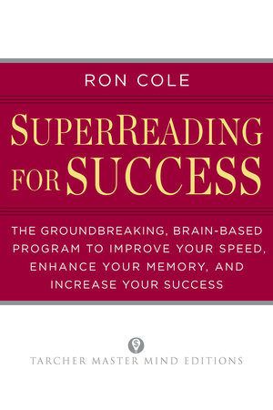 SuperReading for Success by Ron Cole