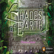 Shades of Earth Cover