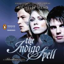 The Indigo Spell Cover
