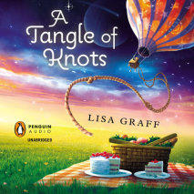 A Tangle of Knots Cover