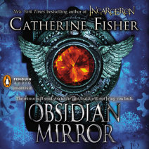 Obsidian Mirror Cover
