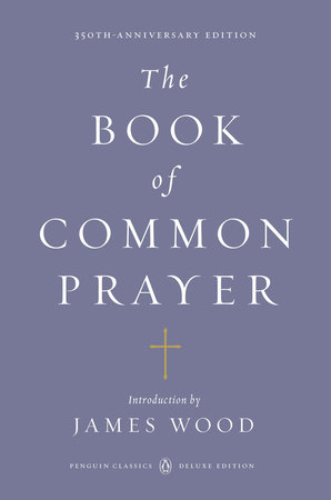 The Book of Common Prayer by