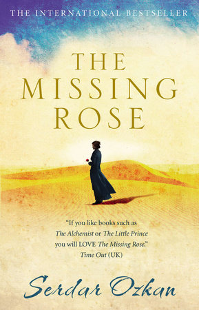 The Missing Rose by Serdar Ozkan