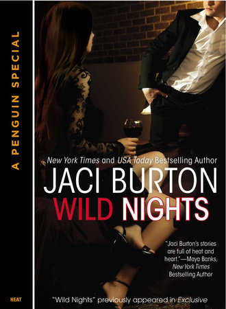 Wild Nights (Novella)