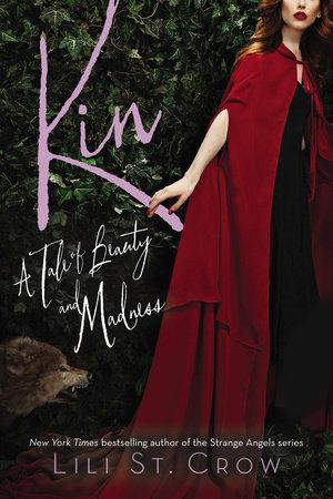 Kin by Lili St. Crow