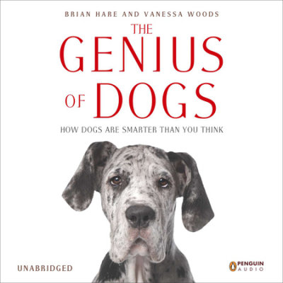 The Genius of Dogs cover