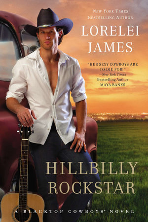 Hillbilly Rockstar by Lorelei James
