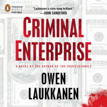 Criminal Enterprise Cover
