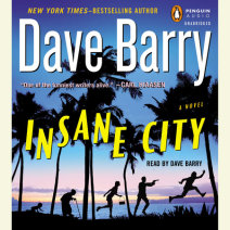 Insane City Cover