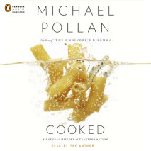 Cooked Cover