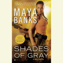 Shades of Gray Cover