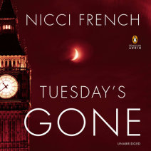 Tuesday's Gone Cover