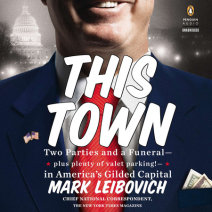 This Town Cover