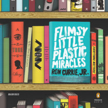 Flimsy Little Plastic Miracles Cover