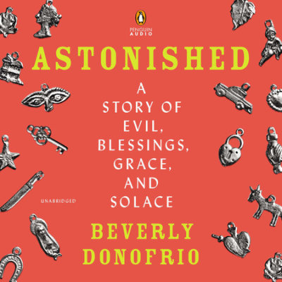 Astonished cover