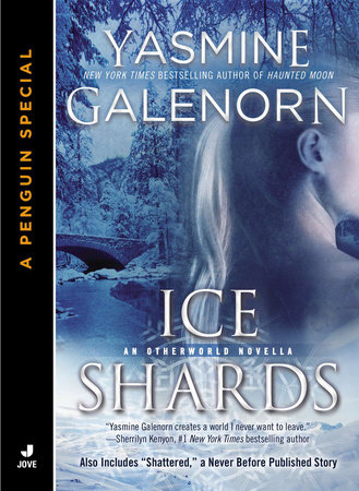 Ice Shards by Yasmine Galenorn