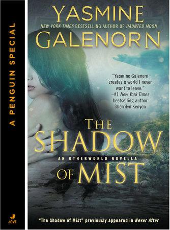 The Shadow of Mist (Novella)