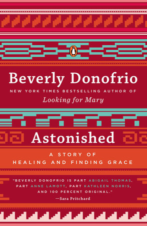 Astonished by Beverly Donofrio