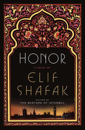 Honor by Elif Shafak
