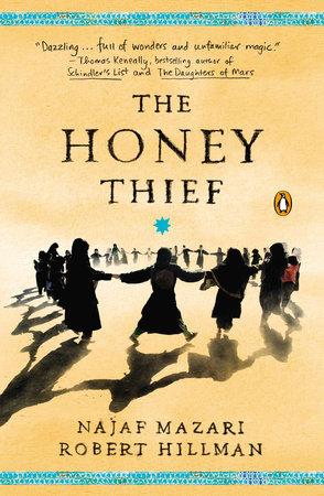 The Honey Thief by Najaf Mazari and Robert Hillman