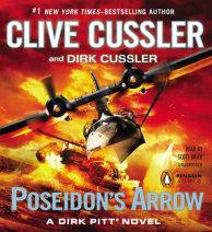 Poseidon's Arrow Cover