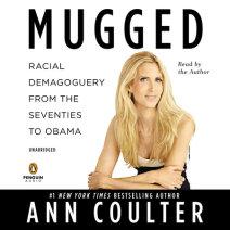 Mugged Cover