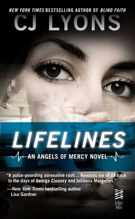 Lifelines by CJ Lyons