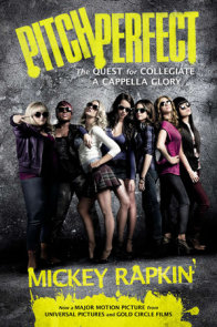 Pitch Perfect (movie tie-in)