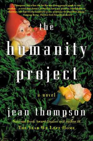 The Humanity Project by Jean Thompson