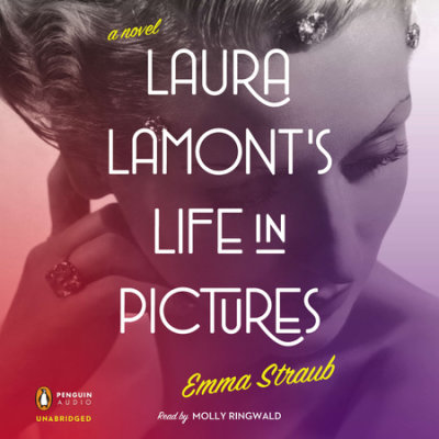 Laura Lamont's Life in Pictures cover